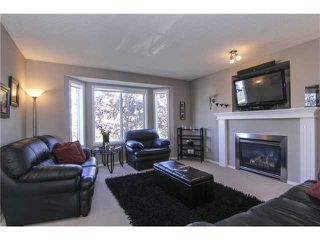 Photo 7: 117 EVERMEADOW Manor SW in Calgary: Evergreen Residential Detached Single Family for sale : MLS®# C3637267