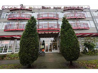 "Photo 19: 506 350 E 2ND Avenue in Vancouver: Mount Pleasant VE Condo for sale in ""MAINSPACE"" (Vancouver East)  : MLS®# V1095417"