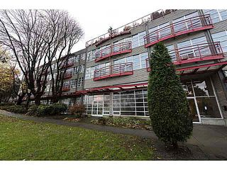 "Photo 20: 506 350 E 2ND Avenue in Vancouver: Mount Pleasant VE Condo for sale in ""MAINSPACE"" (Vancouver East)  : MLS®# V1095417"