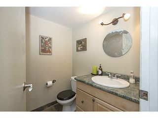 """Photo 6: 413 CARDIFF Way in Port Moody: College Park PM Townhouse for sale in """"EASTHILL"""" : MLS®# V1095904"""