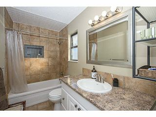 """Photo 8: 413 CARDIFF Way in Port Moody: College Park PM Townhouse for sale in """"EASTHILL"""" : MLS®# V1095904"""