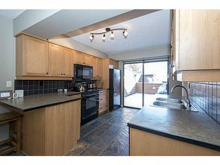 """Photo 4: 413 CARDIFF Way in Port Moody: College Park PM Townhouse for sale in """"EASTHILL"""" : MLS®# V1095904"""