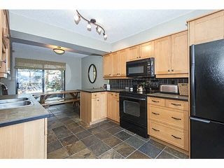 """Photo 3: 413 CARDIFF Way in Port Moody: College Park PM Townhouse for sale in """"EASTHILL"""" : MLS®# V1095904"""