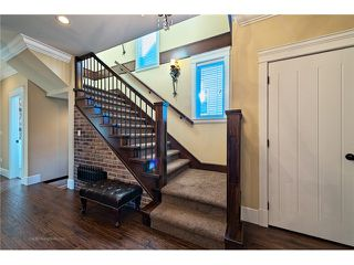 Photo 10: 2126 LONDON Street in New Westminster: Connaught Heights House for sale : MLS®# V1096701