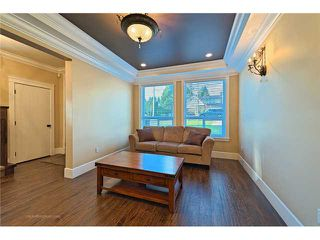 Photo 7: 2126 LONDON Street in New Westminster: Connaught Heights House for sale : MLS®# V1096701