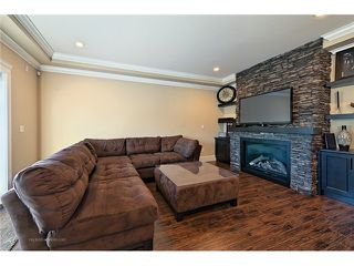 Photo 6: 2126 LONDON Street in New Westminster: Connaught Heights House for sale : MLS®# V1096701
