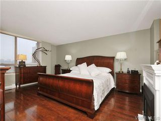 Photo 10: 903 630 Montreal Street in VICTORIA: Vi James Bay Condo Apartment for sale (Victoria)  : MLS®# 345907