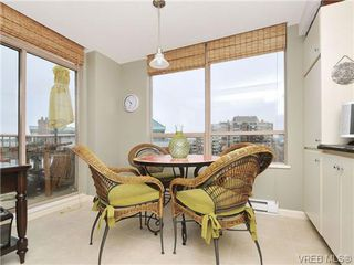 Photo 9: 903 630 Montreal Street in VICTORIA: Vi James Bay Condo Apartment for sale (Victoria)  : MLS®# 345907