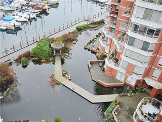 Photo 19: 903 630 Montreal Street in VICTORIA: Vi James Bay Condo Apartment for sale (Victoria)  : MLS®# 345907