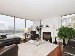 Photo 2: 903 630 Montreal Street in VICTORIA: Vi James Bay Condo Apartment for sale (Victoria)  : MLS®# 345907