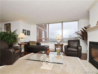 Photo 4: 903 630 Montreal Street in VICTORIA: Vi James Bay Condo Apartment for sale (Victoria)  : MLS®# 345907