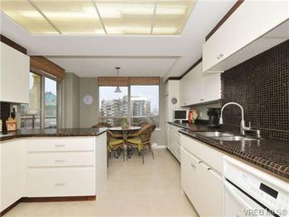 Photo 7: 903 630 Montreal Street in VICTORIA: Vi James Bay Condo Apartment for sale (Victoria)  : MLS®# 345907