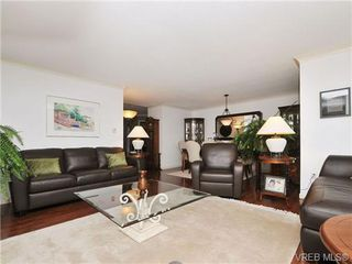 Photo 3: 903 630 Montreal Street in VICTORIA: Vi James Bay Condo Apartment for sale (Victoria)  : MLS®# 345907