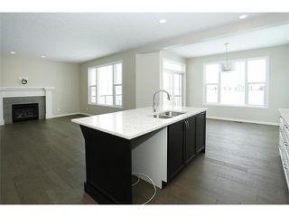 Photo 9: 78 AUBURN SPRINGS Park SE in Calgary: Auburn Bay Residential Detached Single Family for sale : MLS®# C3652537