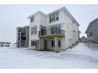 Photo 2: 78 AUBURN SPRINGS Park SE in Calgary: Auburn Bay Residential Detached Single Family for sale : MLS®# C3652537