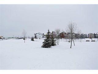 Photo 3: 78 AUBURN SPRINGS Park SE in Calgary: Auburn Bay Residential Detached Single Family for sale : MLS®# C3652537