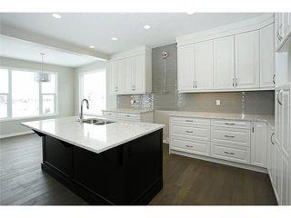 Photo 5: 78 AUBURN SPRINGS Park SE in Calgary: Auburn Bay Residential Detached Single Family for sale : MLS®# C3652537