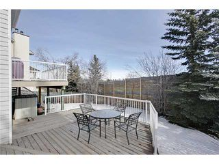 Photo 19: 68 STRADDOCK Crescent SW in Calgary: Strathcona Park House for sale : MLS®# C3653341