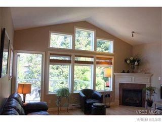 Photo 5: 74 850 Parklands Drive in VICTORIA: Es Gorge Vale Townhouse for sale (Esquimalt)  : MLS®# 347010
