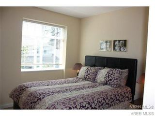 Photo 12: 74 850 Parklands Drive in VICTORIA: Es Gorge Vale Townhouse for sale (Esquimalt)  : MLS®# 347010