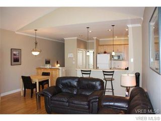 Photo 9: 74 850 Parklands Drive in VICTORIA: Es Gorge Vale Townhouse for sale (Esquimalt)  : MLS®# 347010