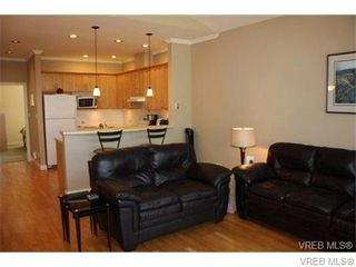 Photo 8: 74 850 Parklands Drive in VICTORIA: Es Gorge Vale Townhouse for sale (Esquimalt)  : MLS®# 347010
