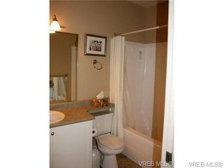 Photo 14: 74 850 Parklands Drive in VICTORIA: Es Gorge Vale Townhouse for sale (Esquimalt)  : MLS®# 347010