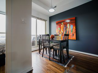 """Photo 5: 786 4133 STOLBERG Street in Richmond: West Cambie Condo for sale in """"REMY"""" : MLS®# V1111441"""