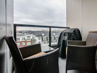 """Photo 11: 786 4133 STOLBERG Street in Richmond: West Cambie Condo for sale in """"REMY"""" : MLS®# V1111441"""