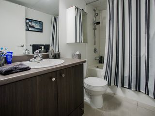 """Photo 10: 786 4133 STOLBERG Street in Richmond: West Cambie Condo for sale in """"REMY"""" : MLS®# V1111441"""