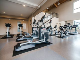 """Photo 12: 786 4133 STOLBERG Street in Richmond: West Cambie Condo for sale in """"REMY"""" : MLS®# V1111441"""