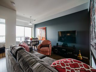 """Photo 1: 786 4133 STOLBERG Street in Richmond: West Cambie Condo for sale in """"REMY"""" : MLS®# V1111441"""