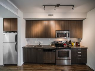 """Photo 6: 786 4133 STOLBERG Street in Richmond: West Cambie Condo for sale in """"REMY"""" : MLS®# V1111441"""