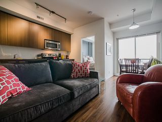 """Photo 3: 786 4133 STOLBERG Street in Richmond: West Cambie Condo for sale in """"REMY"""" : MLS®# V1111441"""