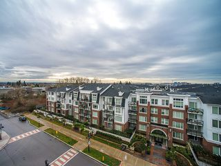 """Photo 17: 786 4133 STOLBERG Street in Richmond: West Cambie Condo for sale in """"REMY"""" : MLS®# V1111441"""