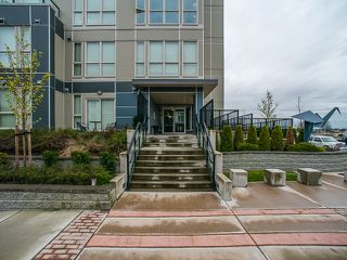 """Photo 16: 786 4133 STOLBERG Street in Richmond: West Cambie Condo for sale in """"REMY"""" : MLS®# V1111441"""