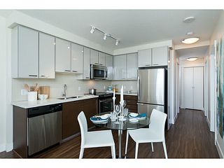 """Photo 5: 1304 258 SIXTH Street in New Westminster: Uptown NW Condo for sale in """"258"""" : MLS®# V1117443"""