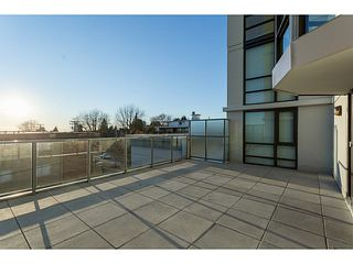 """Photo 19: 1304 258 SIXTH Street in New Westminster: Uptown NW Condo for sale in """"258"""" : MLS®# V1117443"""