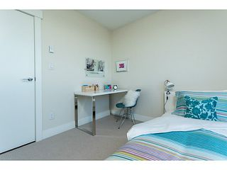 """Photo 10: 1304 258 SIXTH Street in New Westminster: Uptown NW Condo for sale in """"258"""" : MLS®# V1117443"""