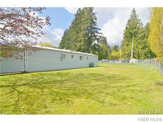 Photo 3: 63 2911 Sooke Lake Road in VICTORIA: La Goldstream Manu Single-Wide for sale (Langford)  : MLS®# 350798