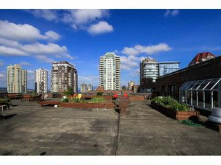 Photo 15: 905 1333 HORNBY Street in Vancouver: Downtown VW Condo for sale (Vancouver West)  : MLS®# V1121725