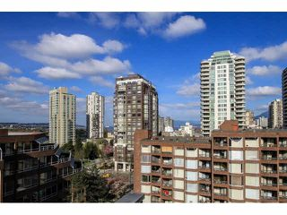 Photo 16: 905 1333 HORNBY Street in Vancouver: Downtown VW Condo for sale (Vancouver West)  : MLS®# V1121725