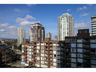 Photo 19: 905 1333 HORNBY Street in Vancouver: Downtown VW Condo for sale (Vancouver West)  : MLS®# V1121725