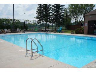 Photo 16: 96 Quail Ridge Road in WINNIPEG: Westwood / Crestview Condominium for sale (West Winnipeg)  : MLS®# 1515809