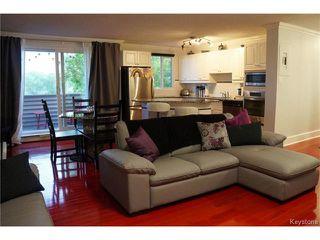 Photo 6: 96 Quail Ridge Road in WINNIPEG: Westwood / Crestview Condominium for sale (West Winnipeg)  : MLS®# 1515809
