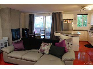 Photo 8: 96 Quail Ridge Road in WINNIPEG: Westwood / Crestview Condominium for sale (West Winnipeg)  : MLS®# 1515809