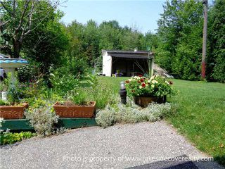 Photo 3: 4095 Glen Cedar Drive in Ramara: Rural Ramara House (1 1/2 Storey) for sale : MLS®# X3252357