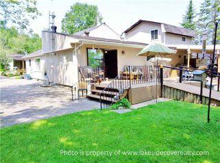 Photo 12: 4095 Glen Cedar Drive in Ramara: Rural Ramara House (1 1/2 Storey) for sale : MLS®# X3252357