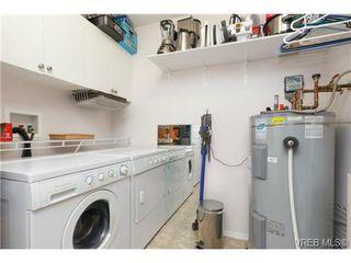 Photo 17: 41 7570 Tetayut Rd in SAANICHTON: CS Hawthorne Manufactured Home for sale (Central Saanich)  : MLS®# 707595