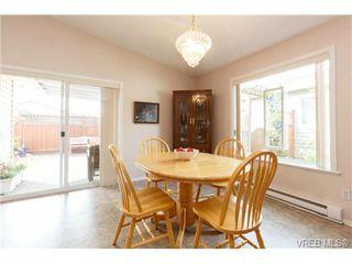 Photo 8: 41 7570 Tetayut Rd in SAANICHTON: CS Hawthorne Manufactured Home for sale (Central Saanich)  : MLS®# 707595